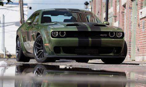 2020 Dodge Challenger Srt Hellcat by 2020 Dodge Challenger Srt Hellcat Redeye Colors Release