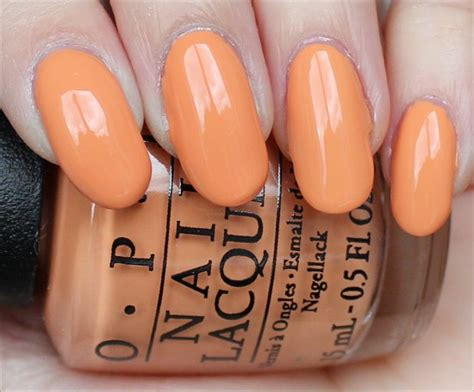 Is Mai Crooked opi is mai crooked swatches review swatch and learn