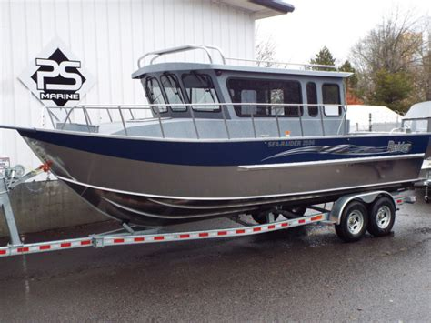 raider boats 2018 raider 2696 offshore for sale in portland or 97239