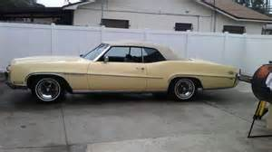 1970 Buick Lesabre Convertible For Sale Buy Used 1970 Buick Lesabre Convertible 350 4 All