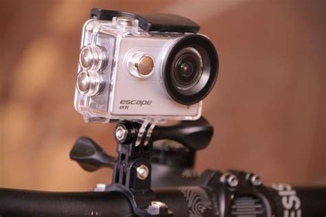 Gopro Kw review the barfly gofly gopro bicycle mount road cc