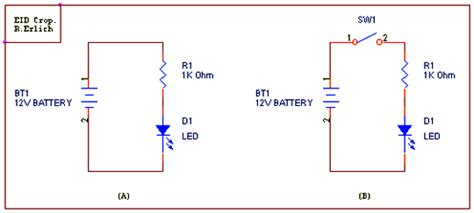 what resistor to use with led 12v led