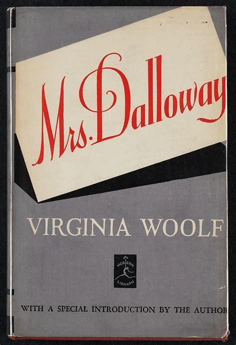 mrs dalloway 8c mrs dalloway 1928