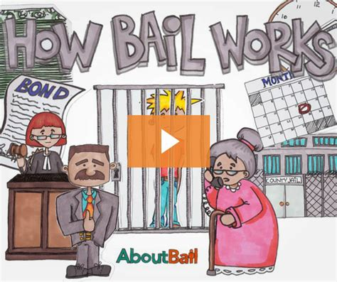 the bail book a comprehensive look at bail in america s criminal justice system books help aboutbail