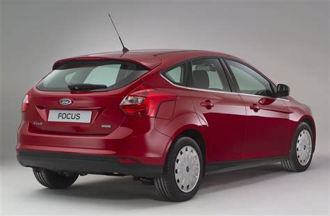Peek Me Focus On ford sneak peek of focus econetic europe s most fuel