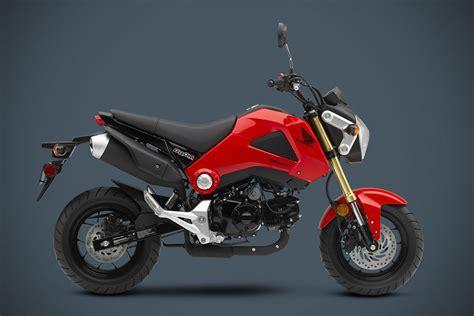 2014 Honda Motorcycles 2014 honda grom motorcycle mikeshouts
