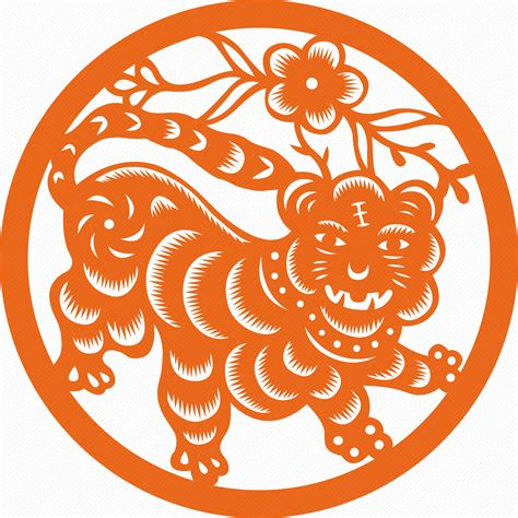 new year zodiac tiger tiger symbol zodiac