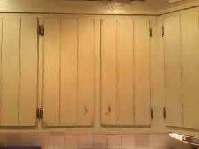 exceptional How To Make Old Kitchen Cabinets Look New #10: how-to-antique-wood-cabinet-doors.jpg