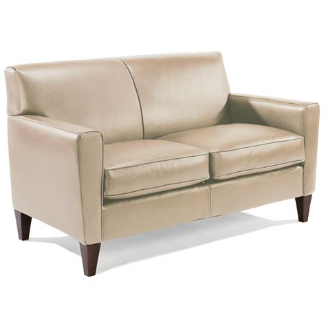 flexsteel digby recliner flexsteel 3966 20 digby leather loveseat discount