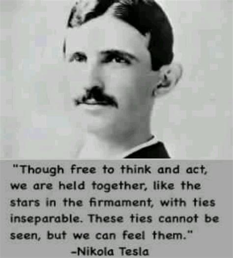 Quotes Tesla Quotes From Tesla Quotesgram