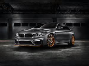 Bmw M4 Forums Bmw M4 Gts Concept Revealed Bmw M5 Forum And M6 Forums