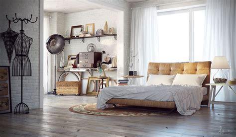 aziende camere da letto da letto in stile industriale