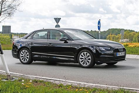 audi new series audi s new a4 taking on the bmw 3 series