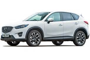 Madza Suv Mazda Cx 5 Suv Reliability Safety Carbuyer 2016 Car