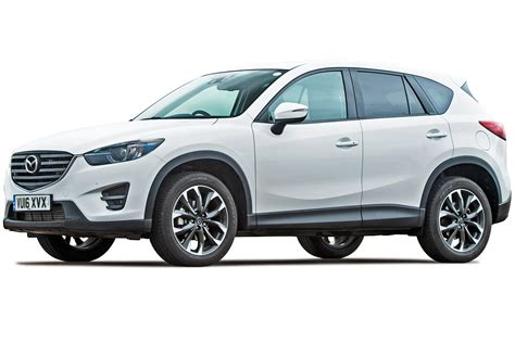 mazda cx  suv   owner reviews mpg problems reliability performance carbuyer