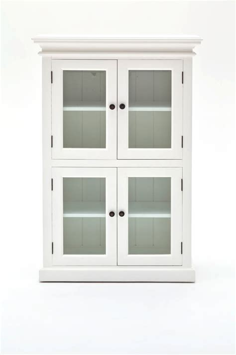 glass door pantry home furniture manufacturer wholesale