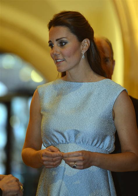 Cathrine Mauri kate middleton pictures closer editor laurence pieau charged metro news