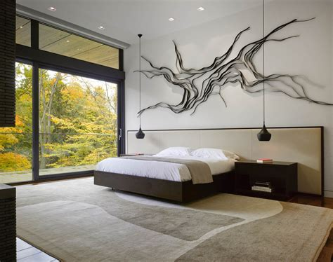 Bedroom Definition Architecture Stunning Toronto Home With An Arty Staircase And A Comfy