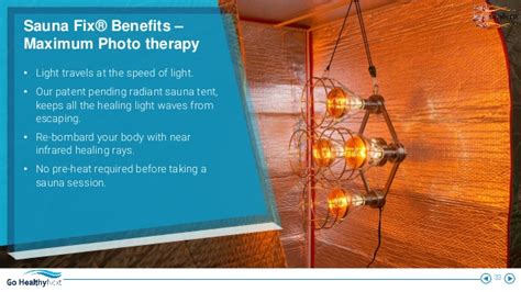 near infrared light benefits sauna fix 174 near infrared sauna benefits