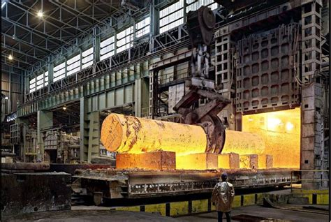 Industrial L by Industrial Photography Of Uwe Niggemeier