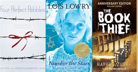 holocaust picture books holocaust remembrance week 40 mighty books about the