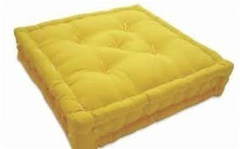 almofada futon 40x40 cama de casal turca vazlon brasil