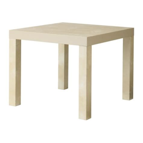 lack table lack side table birch effect 21 5 8x21 5 8 quot ikea