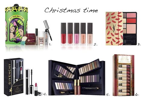 54 best christmas beauty gift sets style barista