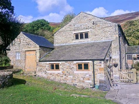 Peak Cottage by Peak District Cottages