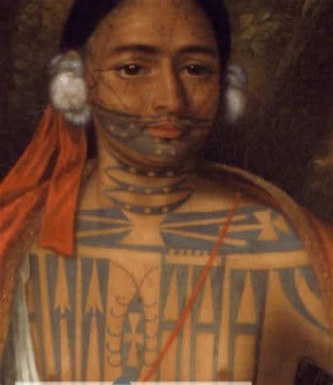mohawk tattoos mohawk indian tattoos