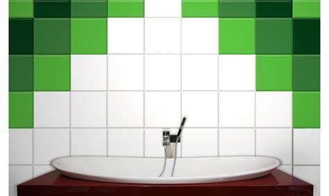 fliesenaufkleber haltbarkeit farbenspa 223 in bad und k 252 che mit tollen fliesenaufklebern