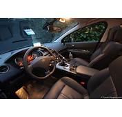 Forum Peugeot  Photos Des &233v&232nements 3008 Interieur 006