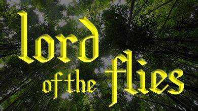 printable version of lord of the flies spchsenglish6 lord of the flies