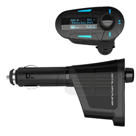 Player Usb Mobil car mp3 player fm transmitter usb sd slot usb port charger