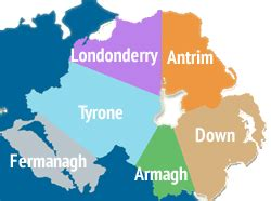 Northern Ireland Birth Records Search Londonderry Parish And Townlands Northern Ireland Family Ulster Lookup And