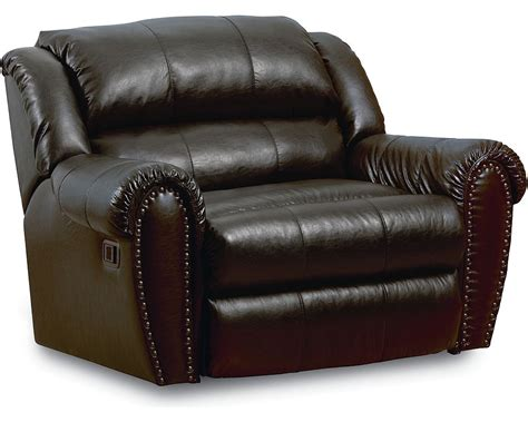leather snuggler recliner summerlin snuggler 174 recliner recliners lane furniture
