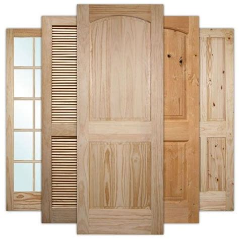 Discount Interior Doors 6 8 Quot Interior Wood Door Slab Special Buy Assortment 49 Slabs Discount Interior Doors