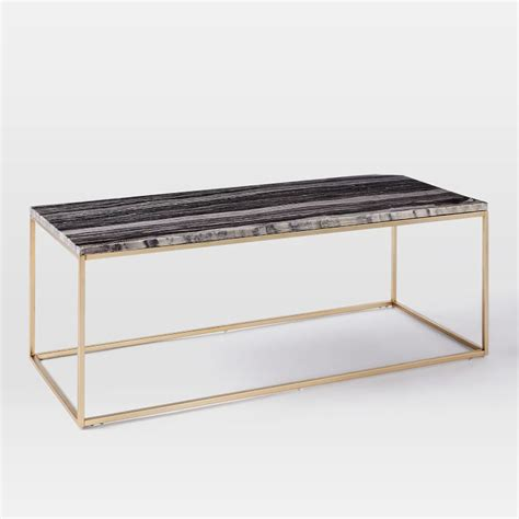 black marble coffee table the daily hunt considers