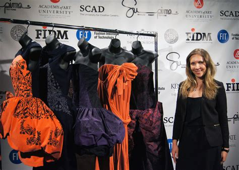 fashion design kent state kent state fashion grad wins supima design competition