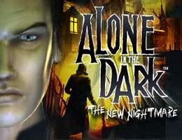 alone in the dark: the new nightmare coming to ps3