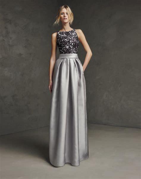 imagenes de vestidos de novia con brillos las 25 mejores ideas sobre vestidos largos para boda en