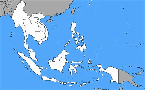 southeast asia map quiz southeast asia countries