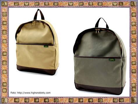 Tas Punggung Bahan Kanvas store co id tas punggung dari bahan canvas mode fashion