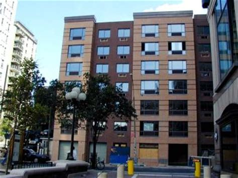 Apartment Complexes In Ny Ullico Provides 41 Million Loan For 102 Unit Seven Story