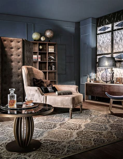 Cigar Room Ideas by 25 Best Ideas About Cigar Lounge Decor On