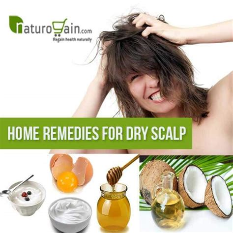 top 6 diy home remedies for scalp get rid of itchy