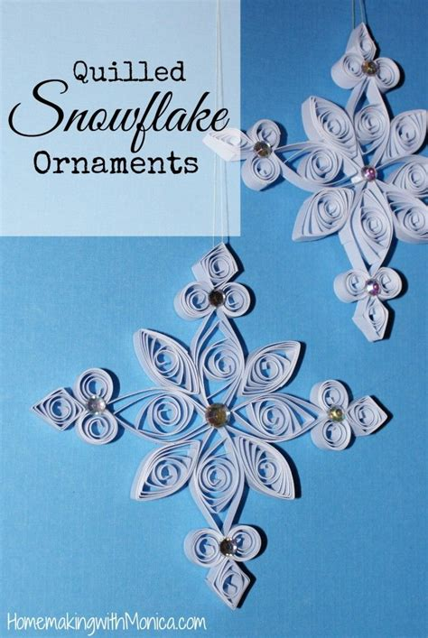 quilling ornaments tutorial 198 best cards christmas quilled images on pinterest