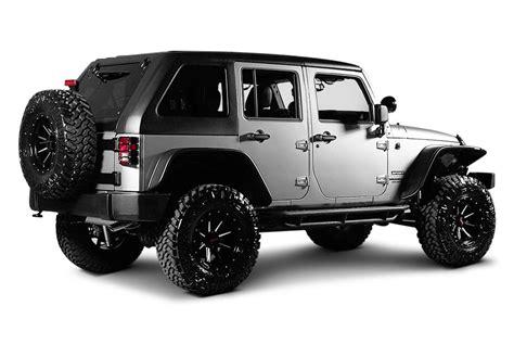 Custom Jeep Tops American Fastbacks Custom Jeep Tops Carid