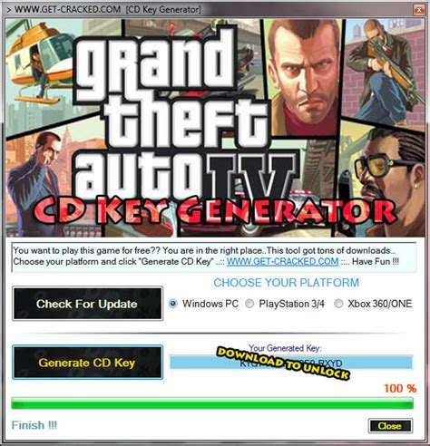 Grand Theft Auto V Key by Grand Theft Auto Iv Cd Key Generator