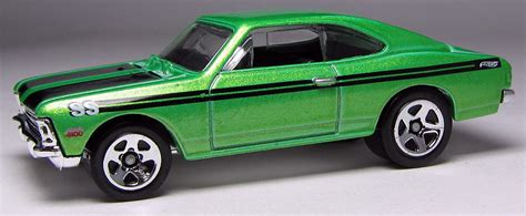Kaos Impala Tm 2 W tem de tudo chevrolet ss opala